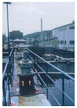 Dyeing Plant waste water